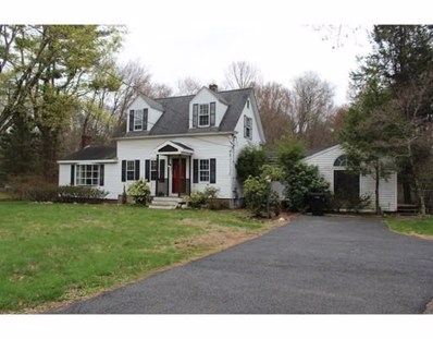145 E Main St, Norton, MA 02766 - #: 72462921