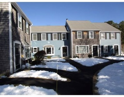 248 Camp St UNIT F4, Yarmouth, MA 02673 - #: 72463015