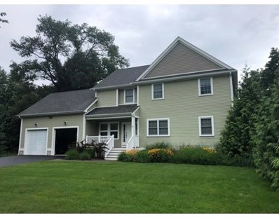 23 Adams St UNIT 23, Medfield, MA 02052 - #: 72463077