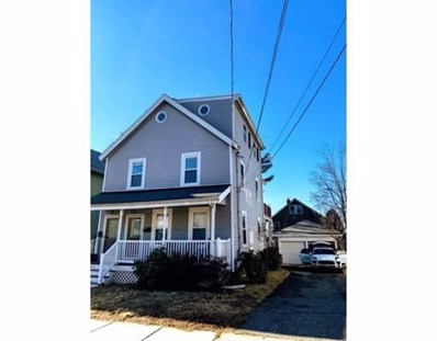 65 Quincy St UNIT 2, Medford, MA 02155 - #: 72463079
