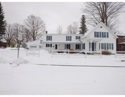 24-26 Chestnut, Winchendon, MA 01475 - #: 72463081