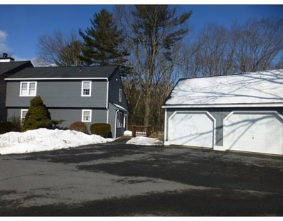 118 Russet Ln UNIT 118, Boxborough, MA 01719 - #: 72463129