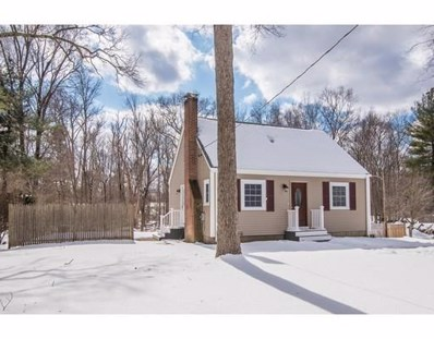 21 Purchase St, Easton, MA 02375 - #: 72463172