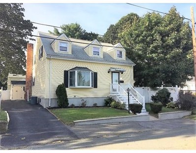 29 Arnold Ave, Peabody, MA 01960 - #: 72463206