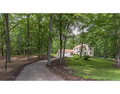 26 Partridge Lane, Boxford, MA 01921 - #: 72463208