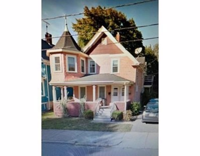 32 Carpenter St, Attleboro, MA 02703 - #: 72463226