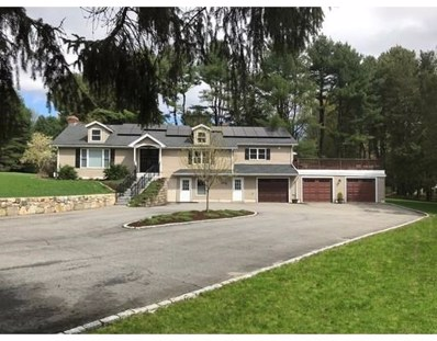 24 Meadowbrook Rd, Dover, MA 02030 - #: 72463239
