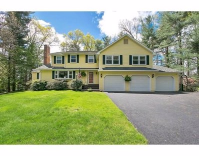 88 Woods Hollow Rd, Suffield, CT 06093 - #: 72463271