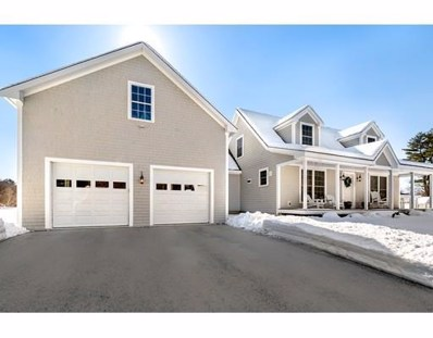 135 Old Oaken Bucket Rd, Scituate, MA 02066 - #: 72463285