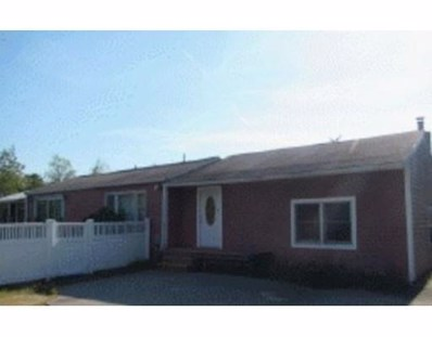 11 Old Slab Bridge Rd, Freetown, MA 02702 - #: 72463302