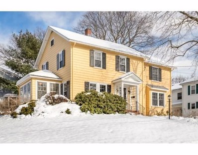 63 Woodside Rd, Winchester, MA 01890 - #: 72463303