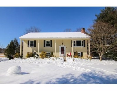 22 Hudson Ave, Grafton, MA 01519 - #: 72463307