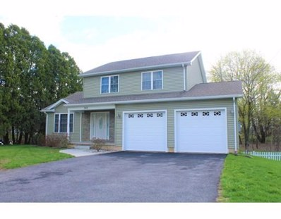 242 Kendall St, Ludlow, MA 01056 - #: 72463317