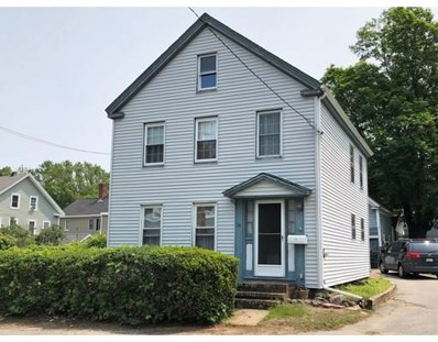 4 Richs Ct, Amesbury, MA 01913 - #: 72463389