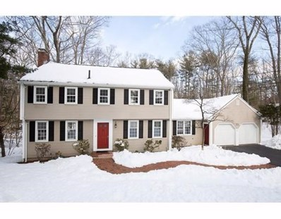 62 Woodridge Rd, Wayland, MA 01778 - #: 72463391