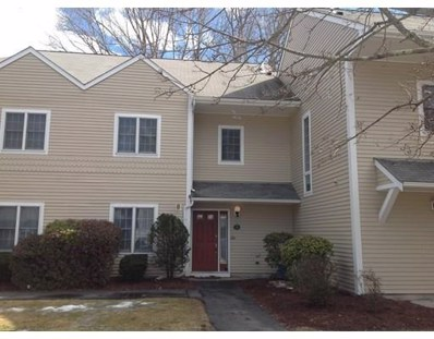 125 Highland St UNIT 205, Taunton, MA 02780 - #: 72463404