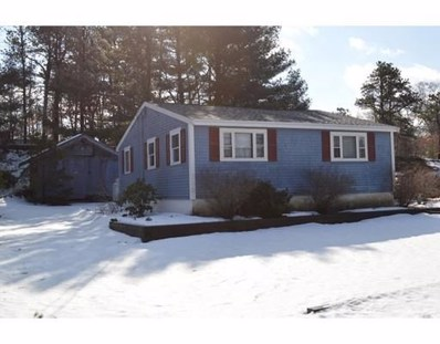 9 Jocelyn Ave, Plymouth, MA 02360 - #: 72463421