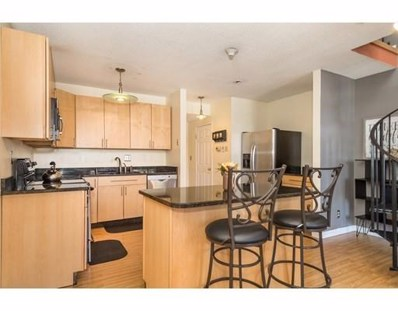 48 Forest Street UNIT 310, Medford, MA 02155 - #: 72463425