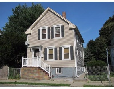 34 Richmond Street, New Bedford, MA 02740 - #: 72463453