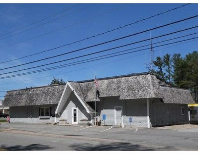 296 Bedford Street(Route 18), Lakeville, MA 02347 - #: 72463454