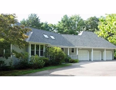 16 Brookstone Road, Lakeville, MA 02347 - #: 72463472