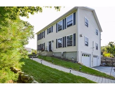 16 Highland Circle, Falmouth, MA 02536 - #: 72463476
