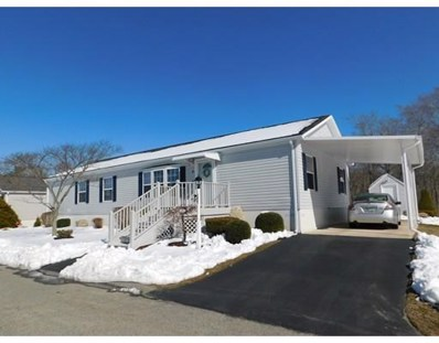 12 Blackbird Ct, Tiverton, RI 02878 - #: 72463485