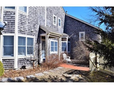 38 Blueberry Path UNIT 38, Yarmouth, MA 02675 - #: 72463498