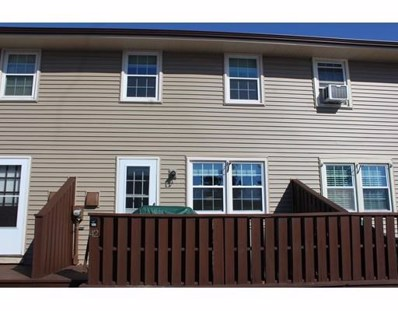 420 Main St UNIT 42, Agawam, MA 01001 - #: 72463503