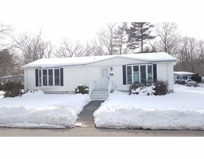 24 Leisurewoods Dr., Rockland, MA 02370 - #: 72463504