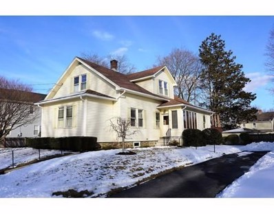 63 Highland St, Southbridge, MA 01550 - #: 72463619