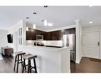 320 Maverick UNIT 309, Boston, MA 02128 - #: 72463626