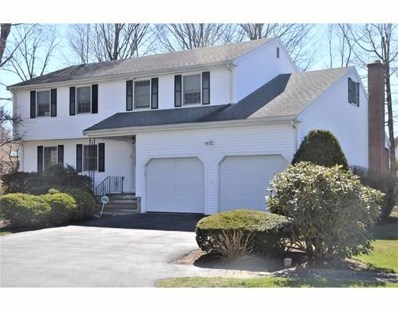 35 Meetinghouse Circle, Needham, MA 02492 - #: 72463647