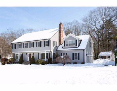 4 Moccasin Path, Natick, MA 01760 - #: 72463661