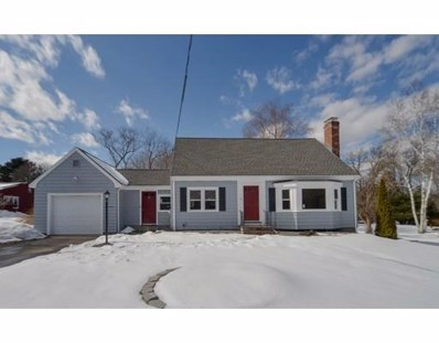 18 Orchard Dr, Acton, MA 01720 - #: 72463664