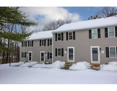 20 Olde Colonial Drive UNIT 3, Gardner, MA 01440 - #: 72463674