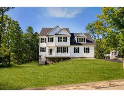 1 Meadow View Ln, Sturbridge, MA 01518 - #: 72463685