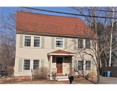 5 Winona Road, Burlington, MA 01803 - #: 72463701
