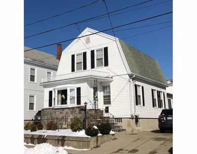 257 Query Street, New Bedford, MA 02745 - #: 72463728