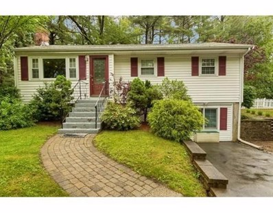 113 Pond St, Franklin, MA 02038 - #: 72463734