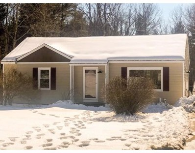 122 South Rd, Pepperell, MA 01463 - #: 72463753