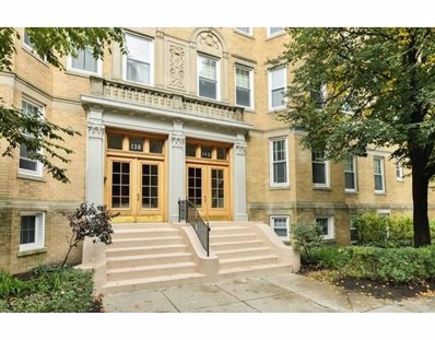 140 Sewall Ave UNIT C, Brookline, MA 02446 - #: 72463775