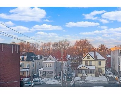 2 Fernboro St UNIT 3, Boston, MA 02121 - #: 72463776
