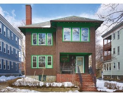 379 Pond Ave UNIT B, Brookline, MA 02445 - #: 72463777