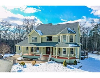 21 Stagecoach Rd, Westport, MA 02790 - #: 72463836