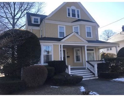 31 Washington Street, Milton, MA 02186 - #: 72463874