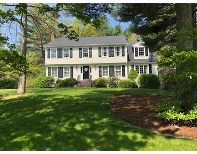 8 Strawberry Lane, Norfolk, MA 02056 - #: 72463883