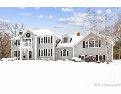 36 Joseph Smith Way, Boxford, MA 01921 - #: 72463902