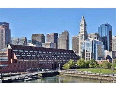 33 Commercial Wharf UNIT 33A, Boston, MA 02110 - #: 72463912