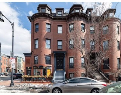 504 Massachusetts Ave UNIT 1, Boston, MA 02118 - #: 72463930